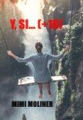 """Portada del libro """"Y si... (+18) (saga M.O.T.P #4)"""""""