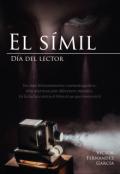 """Portada del libro """"El Símil (día del lector)"""""""