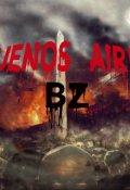 """Portada del libro """"Buenos Aires Bz"""""""