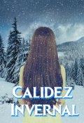 """Portada del libro """"Calidez Invernal """""""