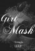 "Portada del libro ""Girl Mask"""
