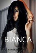 """Portada del libro """"Bianca """""""