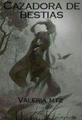 """Portada del libro """"cazadora de bestias [en Edición]"""""""