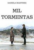 "Portada del libro ""Mil Tormentas #2 [ Saga Besos En Guerra ]"""