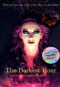 """Portada del libro """"The Darkest Hour [retirada Por PublicaciÓn En Ebook]"""""""
