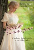 "Book cover ""Love's Counterpart"""