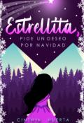 """Portada del libro """"Estrellita, pide un deseo por Navidad"""""""