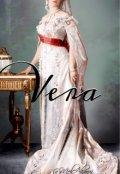 """Portada del libro """"Vera"""""""