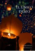 """Portada del libro """"El último deseo"""""""