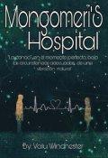 "Portada del libro ""Mongomeri's Hospital ©"""