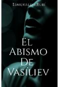 """Portada del libro """"El Abismo de Vasíliev """""""