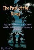 "Portada del libro ""The Past Of The Kings #2"""