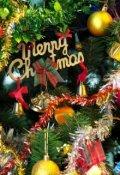 """Portada del libro """"Feliz Navidad Caliente"""""""