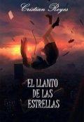"""Portada del libro """"El Llanto De Las Estrellas"""""""