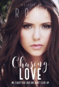 "Book cover ""Chasing Love"""