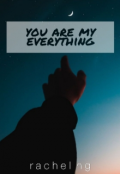 "Book cover ""You Are My Everything """