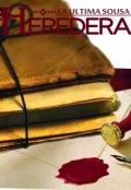 """Portada del libro """"Heredera """""""