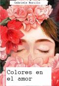 """Portada del libro """"Colores en el amor"""""""