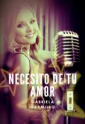 """Portada del libro """"Necesito de tu Amor (serie: Necesito """"2"""")"""""""