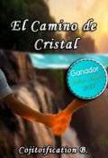 "Portada del libro ""El camino de cristal (one-shot)"""