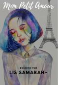 """Portada del libro """"Mon petit amour"""""""