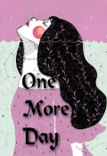 """Portada del libro """"One more day """""""