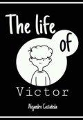 "Portada del libro ""The life of Victor """