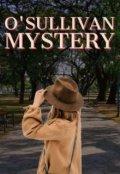 """Portada del libro """"O' Sullivan Mystery: La Explosión de Neullén"""""""