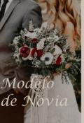 "Portada del libro ""Modelo de Novia"""