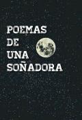 """Portada del libro """"Poemas de una soñadora"""""""