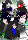 """Portada del libro """"The Area"""""""