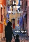 """Portada del libro """"El Sueño Imposible"""""""