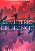 """Portada del libro """"El Misterio del Silencio"""""""