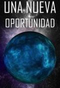 """Portada del libro """"Una Nueva Oportunidad"""""""