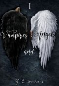 "Portada del libro ""Vampires and Angels I"""
