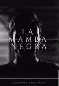"Portada del libro ""La Mamba Negra"""