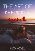 "Book cover ""The Art of Keeping a Secret"""