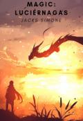 "Portada del libro ""Magic: Luciérnagas"""