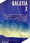 "Portada del libro """"Galaxia X"""""