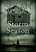 "Book cover ""Storm Season"""