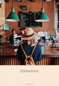 "Portada del libro ""Terranova"""
