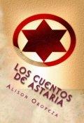 """Portada del libro """"Los Cuentos de Astaria"""""""