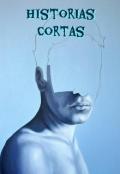 """Portada del libro """"Historias Cortas."""""""