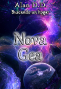 "Portada del libro ""Nova Gea"""