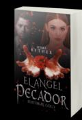 """Portada del libro """"Saga El ángel"""""""