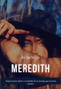 "Portada del libro ""Meredith"""