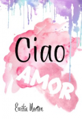 "Portada del libro ""Ciao Amor"""