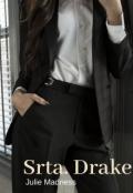 "Portada del libro ""Srta. Drake"""