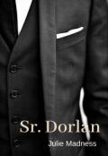 """Portada del libro """"Sr. Dorlan"""""""