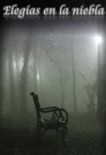 """Portada del libro """"Elegías en la niebla"""""""